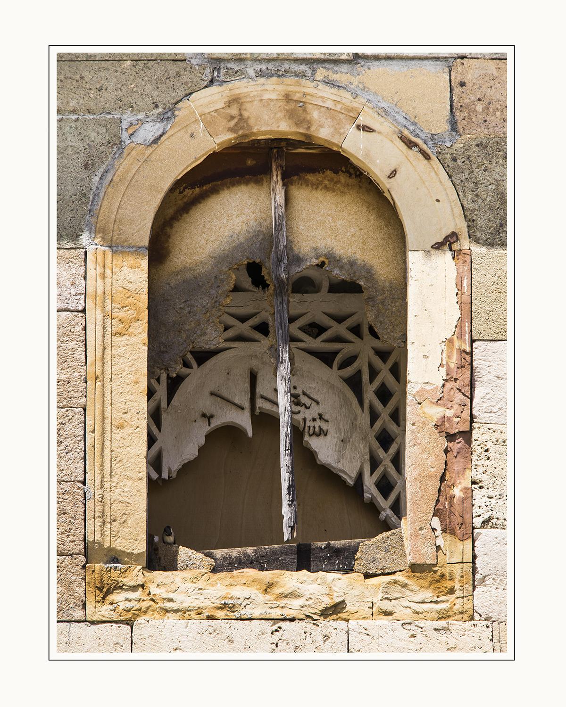 oud raam #3